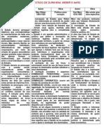CONCEPÇÕES DE ESTADO DURKHEIM, WEBER E MARX.docx