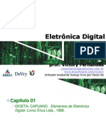 Eletronica Digital - Capitulo 01 Ed