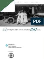 100th Anniversary Book