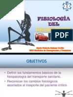 Fisiologia Del Transporte