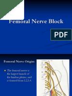 USG Guided Nerve Block Part II