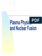 Lecture 1 A lecture on Plasma