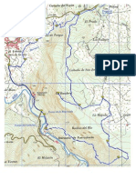 Mapa Pelma Prcv321 Chulilla