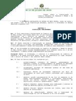 03-01 - Sementes e Mudas - Lei Nº 9.415, De 21 de Julho de 2.010