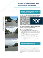 2014-03-21 WCT Parking Summary