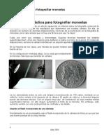 Guia Para Fotografiar Monedas