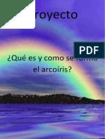 Proyecto Del Arcoiris