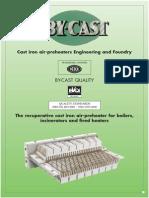 Bycast Folder 1106 Lr