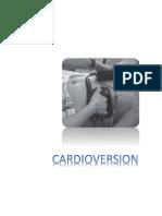 13. Apuntes de Cardioversion