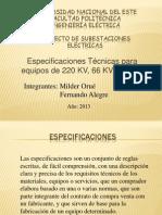 Esp. Tecnicas 2013
