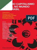 Crise Do Capitalismo Global No Mundo e No Brasil