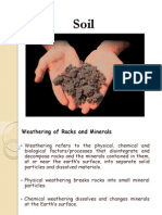 Lec 8 Soil
