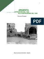 Capitelli e Altri Marmi Rinascimentali Di Argenta