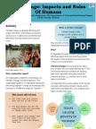 PLAN CC Impacts Humans Roles Child Friendly