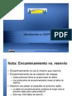 Intro Ospf