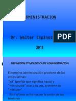 administracion 1