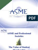 ASME Simple Data