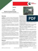 Spec Sheet - MCM3320