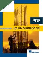 Catalogo Aco Para Construçao Civil
