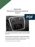 Media Nav Toolbox User Guide