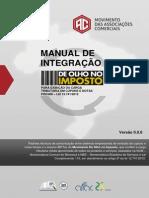Manual de Olho No Imposto v0.0.6 Arq 0.02