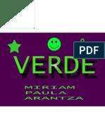 Verde Miriam