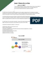 AMEF_Analisis de Modo Efecto y Fallas