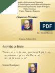 Diapositivas Finanzas Privadas Unidad VI(1)