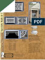 Permalife Columns