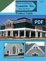 Permalife Full Catalog