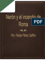 Unidad 6 Nerón - Felipe Pérez Saffón