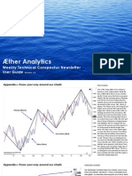 Aether Analytics Technical Conspectus Newsletter User Guide
