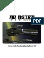 Ad Astra RPG
