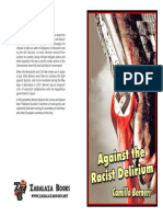 Against the Racist Delirium - Camillo Berneri