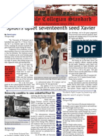 The Weekly Collegian Standard