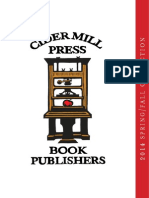 2014 Cider Mill Press Collection
