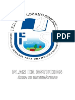 plan matematica20141 1