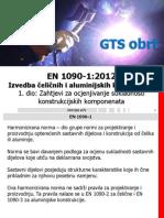 GTS-EN 1090-1
