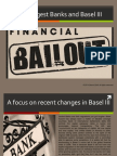 The Biggest Banks, Bailouts & Basel III