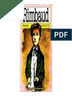 Rimbaud Para Principiantes