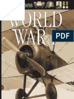 DK Eyewitness Books World War I by Simon Adams