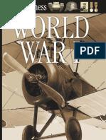 DK Eyewitness Books World War I by Simon Adams