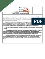 reglamento tutorias acadmicas