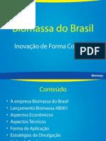 Apresentação Biomassa Do Brasil v5