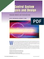 PID design