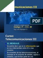 Curso Telecom III 2014-1-Señal, Ruido