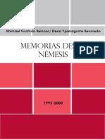 Memorias desde Némesis