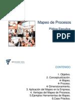 Mapeo de Procesos Gl