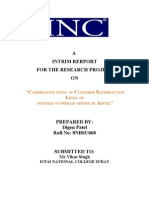 postpaid vs prepaid airtel Intrim Report Digen.docx 1