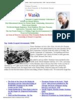 Jew Watch - Jewish Occupied Governments - USSR - Jews and Communism